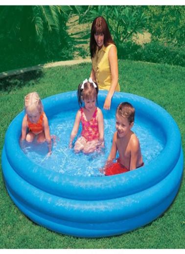Deco Kids Deniz & Havuz Aksesuarları Renkli